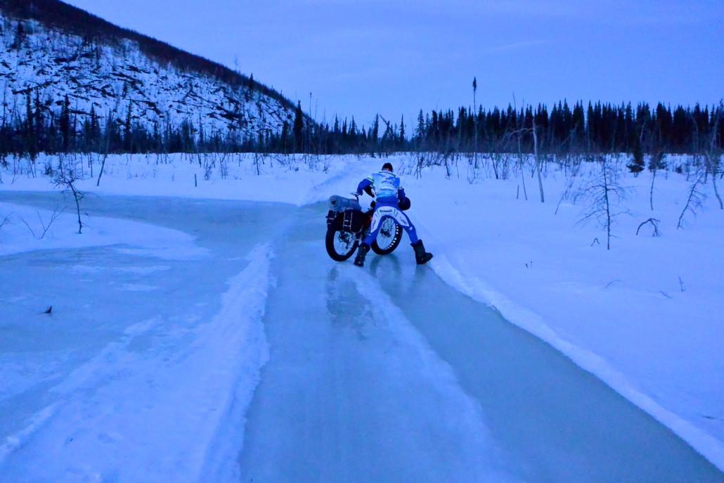Iditarod - 3